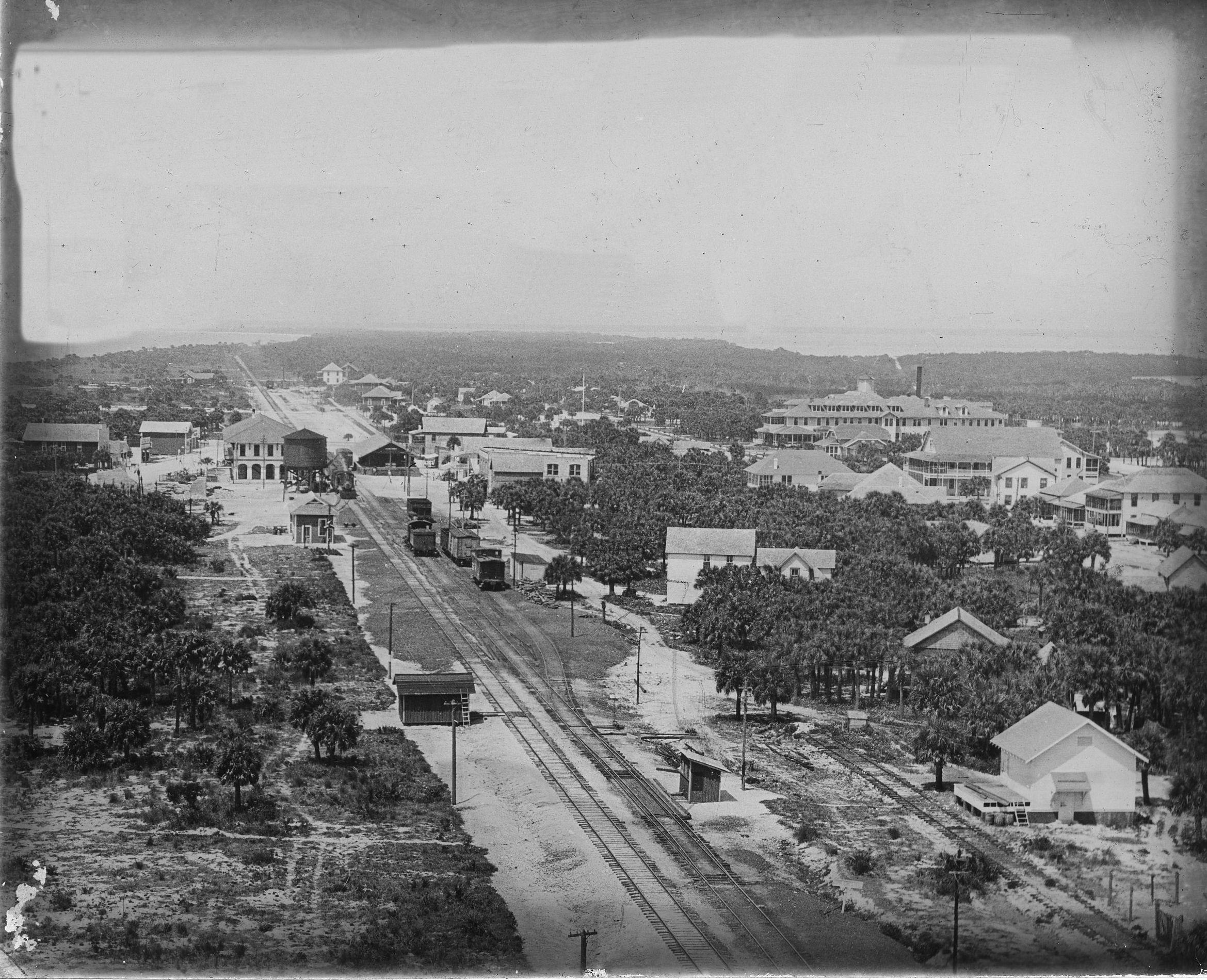 Photo of Old Tampa